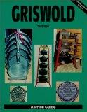 Griswold Cast Iron vol 1 price guide