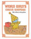Word Birds Circus Surprise