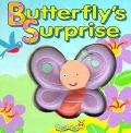 Butterfly's Surprise: Includes Toy