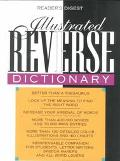 Readers Digest Illustrated Reverse Dictionary