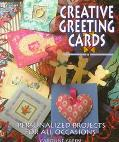 Creative Greeting Cards Personalized Projects for All Occasions