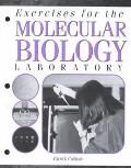 Exercises for the Molecular Biology Laboratory
