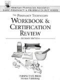 Pharmacy Technician Workbook & Certification Review
