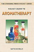 Pocket Guide to Aromatherapy