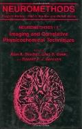 Imaging and Correlative Physiochemical Techniques - Alan A. Boulton - Hardcover