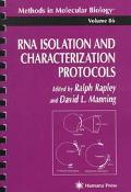Rna Isolation and Characterization Protocols