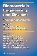 Biomaterials Engineering and Devices:Human Applications Orthopedic, Dental, and Bone Graft A...