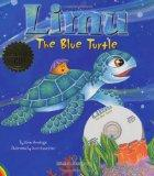 Limu, the Blue Turtle with Read Along CD
