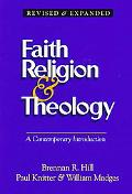 Faith, Religion & Theology A Contemporary Introduction