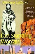 Last Standing Woman