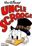 Uncle Scrooge (Walt Disney best comics series)