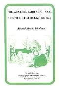 Western Bahr Al-Ghazal Under British Rule 1898-1956