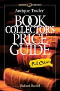 Antique Trader Book Collectors Price Guide