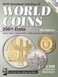 Standard Catalog of World Coins, 2001-Date [With CDROM]