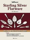 Warman's Sterling Silver Flatware: Value & Identification Guide
