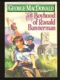 The Boyhood of Ranald Bannerman (Winner Book)