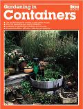Gardening in Containers - Ortho Books Staff - Hardcover - REVISED