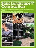 Basic Landscape Construction