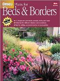 Ortho's All About Plans for Beds & Borders