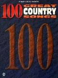 100 Great Country Songs