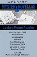 Locked Room Puzzles