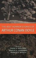 Best Horror Stories of Arthur Conan Doyle