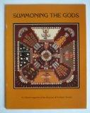 Summoning the Gods Sandpainting in the Native American Southwest