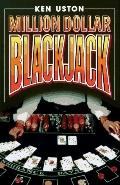 Million Dollar Blackjack - Ken Uston - Paperback