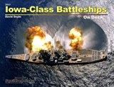 Iowa-Class Battleships on Deck (SS26007)