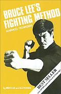 Bruce Lee's Fighting Method Advanced Techniques