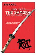 Ideals of the Samurai Writings of Japanese Warriors