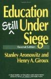 Education Still Under Siege