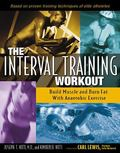 Interval Training Workout Build Muscle and Burn Fat With Anaerobic Exercise