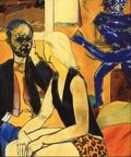 R. B. Kitaj : Recent Pictures