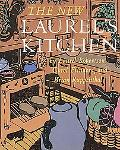 New Laurel's Kitchen A Handbook for Vegetarian Cookery and Nutrition