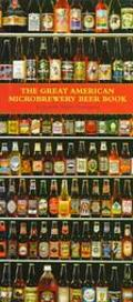 Great American Microbrewery Beer Book - Jennifer Trainer Thompson - Paperback