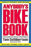 Anybody's Bike Book