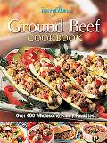 Taste of Home Ground Beef Cookbook