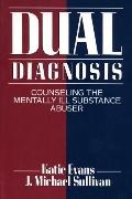Dual Diagnosis:couns.mentally Ill...