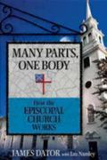 Many Parts, One Body: How the Episcopal Church Works