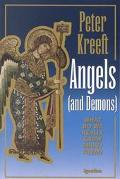 Angels and Demons What Do We Really Know About Them?