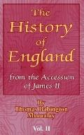 History of England