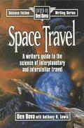 Space Travel - Ben Bova - Paperback