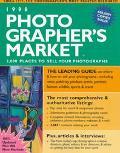 Photographers Market 1998