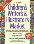 1999 Children's Writer's & Illustrator's Market