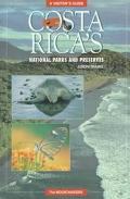 Costa Rica's National Parks+preserves