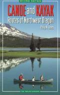Canoe and Kayak Routes of Northwest Oregon