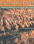 Pages of Stone Geology of Grand Canyon & Plateau Country National Parks & Monuments