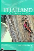 Thailand A Climbing Guide