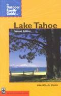Outdoor Family Guide to Lake Tahoe